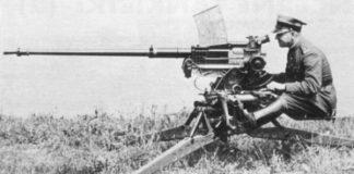 Karabin maszynowy wz. 38FK w wersji dla piechoty
