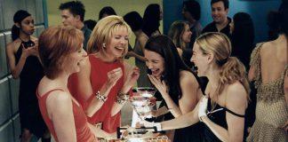 Seks w wielkim mieście-aktorki; Sarah Jessica Parker, Kim Cattrall, Kristin Davis, Cynthia Nixon