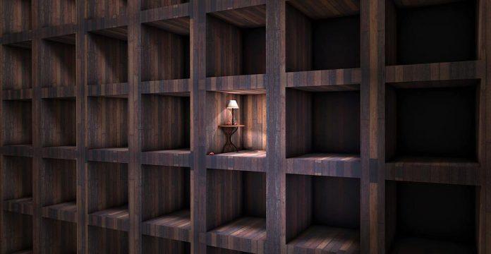 Ciekawa grafika, lampa na murze, quiz wiedzy