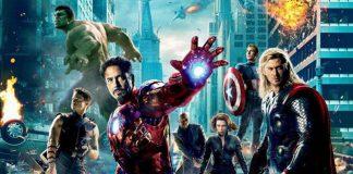 Uniwersum Marvela, Avengers, superbohaterowie filmowi, Quiz