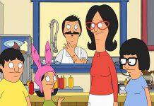 Bob's Burgers-serial animowany-quiz
