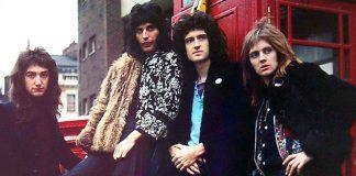 Queen zespół muzyczny