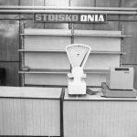 Puste półki, Stoisko dnia, quiz o wiedzy z Polski Ludowej