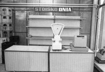 Puste półki, Stoisko dnia, quiz z wiedzy o Polsce Ludowej, humor