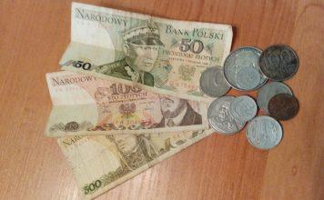 Banknoty i monety PRL - najnowszy quiz przekrojowy