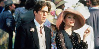Andie MacDowell, Hugh Grant w brytyjskiej komedii pt. Cztery wesela i pogrzeb – quiz filmowy