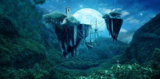 Świadomy sen-wyobrażenie-quiz o snach