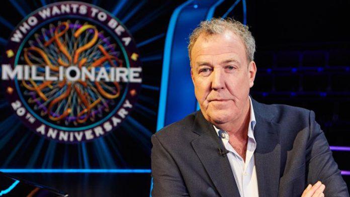 Jeremy Clarkson jako nowy prowadzący Milionerów