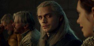 Henry Cavill w roli Geralta z Rivii w serialu Netflixa - Quiz