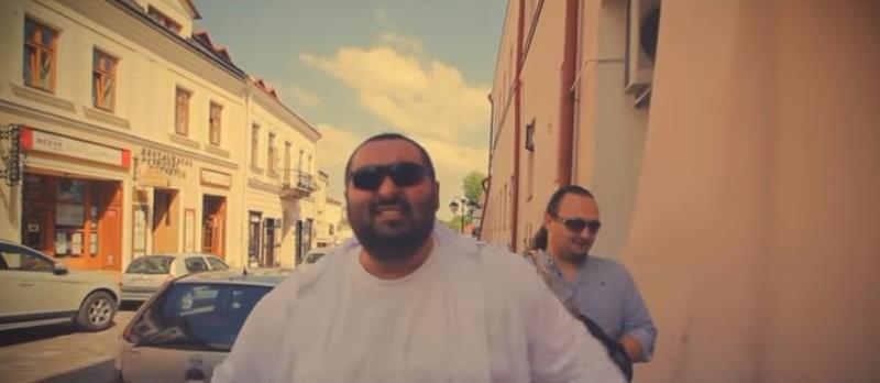 Piersi-Adam Asanov-Bałkanica-100 mln odsłon klip