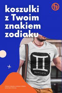 koszulka z bliźniakiem sklep toro-toro.eu