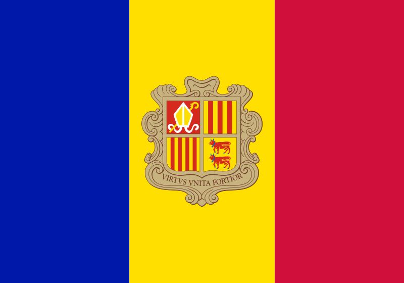 Andora flaga