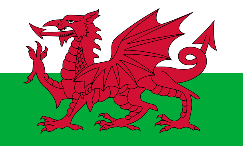 Walia flaga